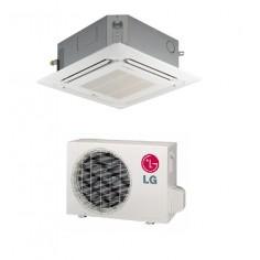Climatizzatore Condizionatore A Cassetta Lg A 4 Vie Inverter Ct12 Np4 12000 Btu Wi Fi