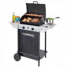 BARBECUE CAMPINGAZ IN ACCIAIO BARBECUE XPERT100LS + ROCKY