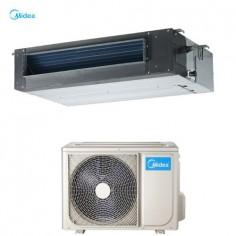 Climatizzatore Condizionatore Canalizzabile Inverter Midea Modello Mtbe-35 Da 12000 Btu In Classe A++