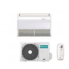 Climatizzatore Condizionatore Hisense Soffitto/pavimento Inverter Modello Avt52ur4 Da 18000 Btu In Classe A++/a+