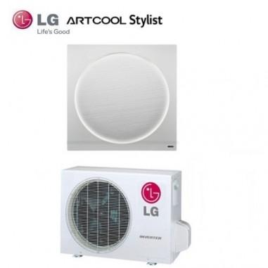 Climatizzatore Lg Artcool Stylist...