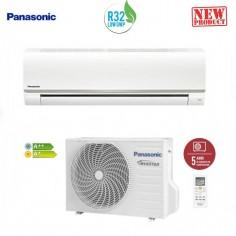Climatizzatore Condizionatore Panasonic Inverter+ Serie Fz Standard Da 18000 Btu Con Gas R-32 Fz50uke In Classe A++