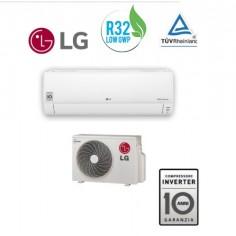 CLIMATIZZATORE CONDIZIONATORE SMART INVERTER LG SERIE LIBERO PM09EP CLASSE A++ 9000 BTU - MODELLO 2017
