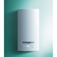 SCALDABAGNO VAILLANT A CAMERA APERTA MODELLO atmoMAG MINI 114/1 I 11 LT A GAS METANO Cod. 0010022570