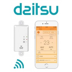 Scheda Interfaccia Smart Key Wi-fi Online Controller Per Climatizzatori Daitsu Asd_ki-dt Per App Ewpe Smart