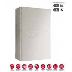 CALDAIA A CONDENSAZIONE ARISTON GENUS ONE NET 24 KW METANO