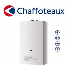 Scaldabagno Istantaneo A Camera Aperta Chaffoteaux Brd Lnx 14 A Gas Gpl A Basse Emissioni Nox- Erp Cod: 3632419