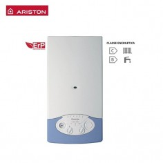 Caldaia Ariston Matis 24 Kw Cf Eu A Camera Aperta A Gas Metano - Erp