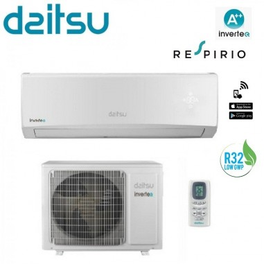 Climatizzatore Condizionatore Daitsu...