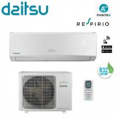 Climatizzatore Condizionatore Daitsu By Fujitsu Inverter R-32 Asd18ki-dt Classe A++ 18000 Btu Wi Fi Ready