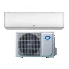 CLIMATIZZATORE CONDIZIONATORE DILOC SERIE SKY R32 D.SKY12+D.SKY112 DA 12000 BTU CON GAS R32 CLASSE A++ WI FI READY