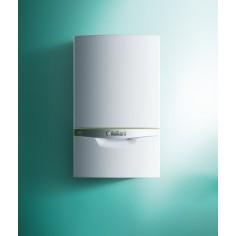 Caldaia A Condensazione Vaillant Modello Ecotec Exclusive Vm 296/5-7+ Per Solo Riscaldamento Con Kit Fumi-new Erp