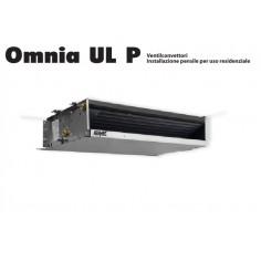 VENTILCONVETTORE FAN COIL AERMEC MODELLO OMNIA UL 11P