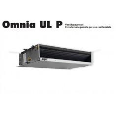 VENTILCONVETTORE FAN COIL AERMEC MODELLO OMNIA UL 16P