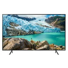 "TV LED 4K ULTRA' HD SAMSUNG SERIE 7 RU7172 DA 55"" TV LED 4K ULTRA' HD SMART DVB/T2/S2 3840 x 2160 Pixel COLORE: Nero"