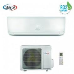 Climatizzatore Condizionatore Argo Inverter 24000 Btu Serie Ecolight In Classe A++ Gas R-32 - New Model