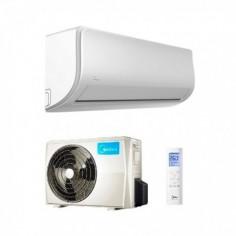 Climatizzatore Condizionatore Midea Inverter serie XTREME 24000 Btu R-32 A++ Wi-Fi integrato MSAGDU-24HRFN8