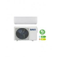 Condizionatore Climatizzatore Baxi Monosplit Inverter Astra R32 9000 BTU JSGNW25 Wi-Fi Optional