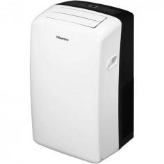 Climatizzatore portatile Hisense da 12000 btu APH12 in classe A+