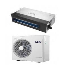 Climatizzatore Condizionatore Aux Canalizzabile Modello Almd Da 18000 Btu Almd-H18/Ndr3ha In A++ Gas R32 Wifi Ready