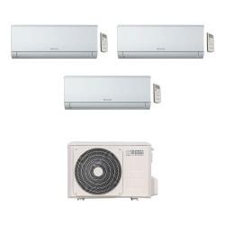 Climatizzatore Condizionatore Olimpia Splendid Trial Split Inverter NEXYA S4 OS-CEMYH21E1 R-32 Wi-Fi Optional 9000+9000+12000