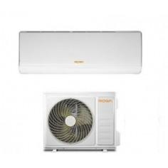 Climatizzatore Condizionatore Monosplit Rowa Dc Inverter Elite Series Xa51 Rac-09ue-xa51 Da 9000 Btu In A++/a+ New