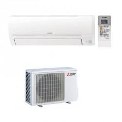 Climatizzatore Condizionatore Mitsubishi Electric Inverter Linea Smart Msz-Hr35vf 12000 Btu Con Gas R32 In A++ E Wi Fi Ready (An