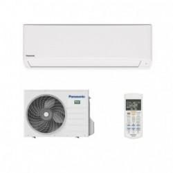 Climatizzatore Condizionatore Panasonic Inverter+ Serie Tz Da 18000 Btu Con Gas R-32 Cs-Tz50wkew In Classe A++ (Angolo delle Occ