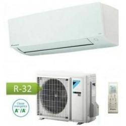Climatizzatore Condizionatore Daikin Inverter Serie SIESTA ATXC-B 12000 Btu ATXC35B + ARXC35B R-32 Wi-Fi Optional Classe A++ -