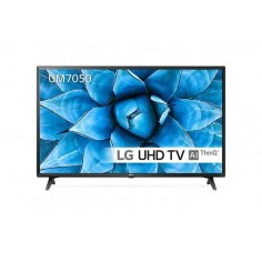 "LG 43UM7050PLF TV 109,2 cm (43"") 4K Ultra HD Smart TV Wi-Fi Nero"