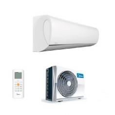 Climatizzatore Condizionatore Inverter Midea Modello Prime Ma2-12nxd0-i Gas R-32 12000 Btu In Classe A++