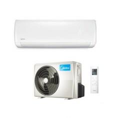 Climatizzatore Condizionatore Inverter Midea Mission 27 Da 9000 Btu Classe A++ Gas R32