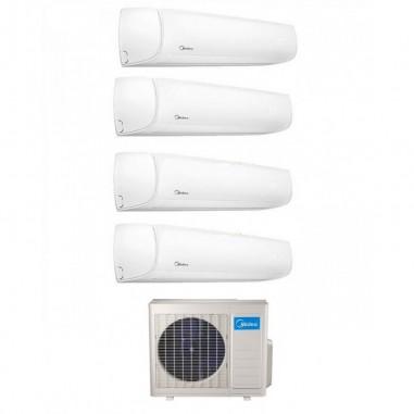Climatizzatore Condizionatore Quadri...