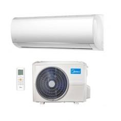 Climatizzatore Condizionatore Inverter Midea Modello Smart Ma-12nxd0-i Gas R-32 12000 Btu Classe A++