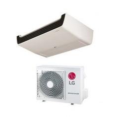 Climatizzatore Condizionatore A Soffitto Lg Inverter Uv18r N10 Da 18000 Btu Con Gas R32 New