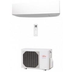Climatizzatore Condizionatore Fujitsu Inverter serie KE 7000 Btu ASYG07KETA R-32 Wi-Fi Optional Colore Bianco