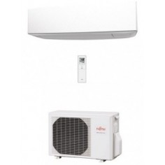 Climatizzatore Condizionatore Fujitsu Inverter serie KE 14000 Btu ASYG14KETA R-32 Wi-Fi Optional Colore Bianco