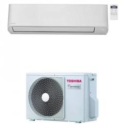 Climatizzatore Condizionatore Toshiba Seiya Inverter Ras-B13j2kvg-E Classe A++/+ 13000 Btu Gas R32 Wi Fi Ready(Angolo delle Occa