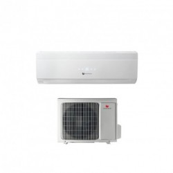 Climatizzatore Condizionatore Saunier Duval Modello Vivair Uni-Comfort Sdh 19-025 Nw R-32 Da 9000 Btu A++ (Angolo delle Occasion