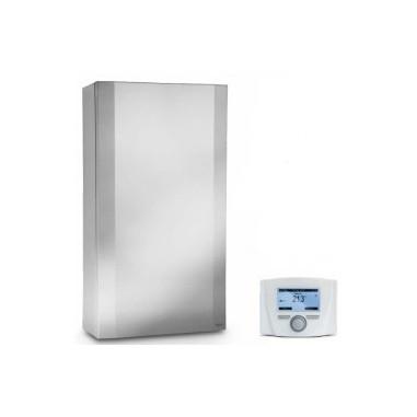 Caldaia Unical KON X SLIM 35 C a condensazione completa di kit scarico fumi low NOx GPL