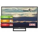 "Televisore Smart Tech TV 32"" Led HD Ready Smart DVB/T2/S2 Codice SMT-32P28SLN83U"