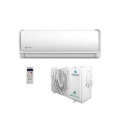 Climatizzatore Condizionatore Sendo IKAROS L monosplit 12000 btu gas R32 classe A+++ WIFI incluso