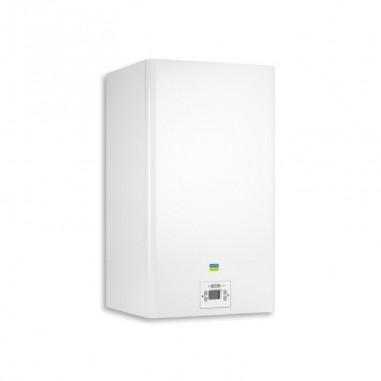 Caldaia SAVIO actaDENS 30 S a condensazione completa di kit scarico fumi low NOx GPL