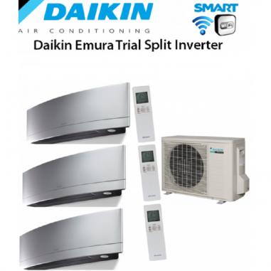 Climatizzatore Daikin Trial Split...