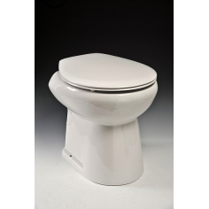 Wc In Ceramica Con Trituratore Integrato Watermatic Modello W11 Sp Potente E Compatto