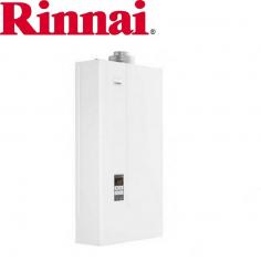 Scaldabagno Rinnai A Camera Stagna Modello Infinity 17i Per Interno A Gas Gpl Cod. Reu-1720ffu-lpg Incluso Kit Scarico Fumi