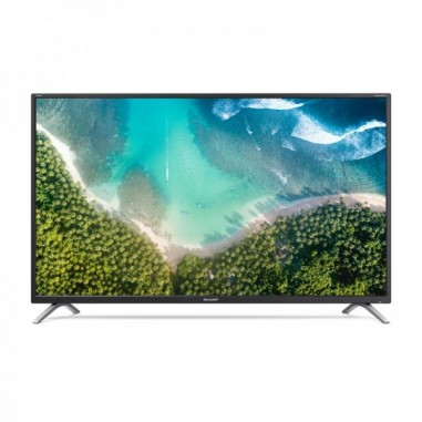 "Tv Color 32"" Led Sharp Aquos 32bi2e..."