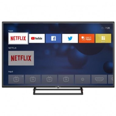 "SMART TECH TV LED Full HD 40""..."