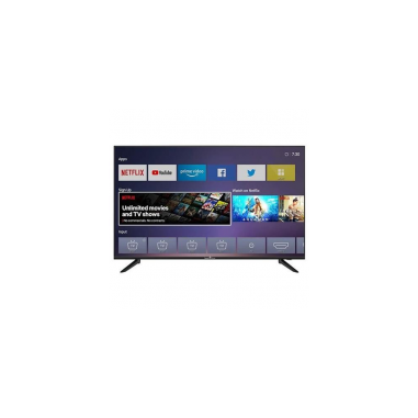 "SMART TECH TV LED Ultra HD 4K 43""..."
