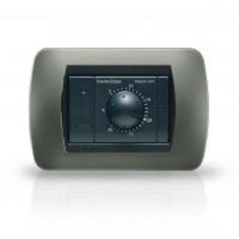 Termostato ambiente elettronico da incasso fantini cosmi for Termostato fantini cosmi c48 prezzo
